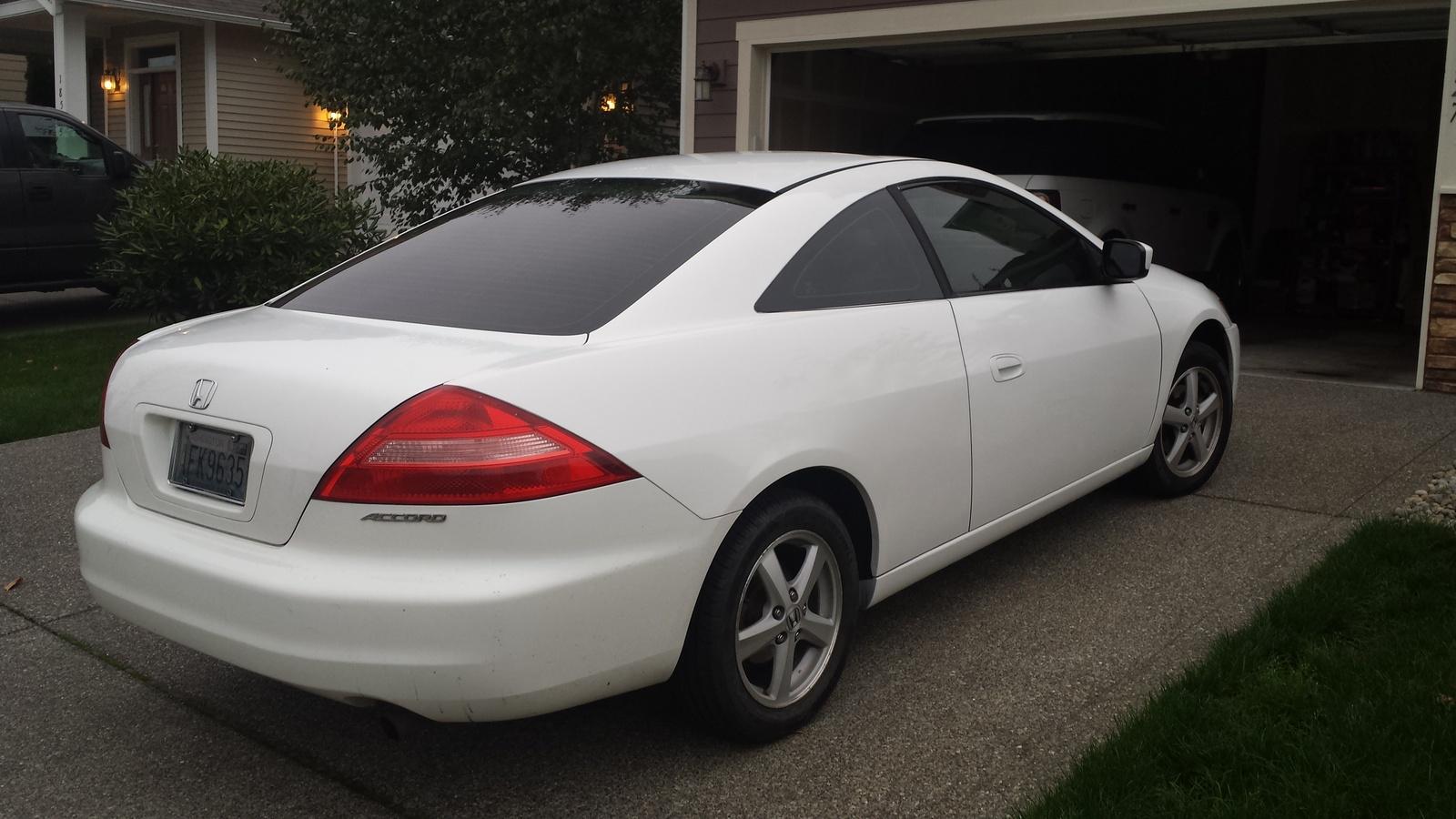 2003 Honda Accord - Pictures - CarGurus