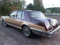 1983 Lincoln Continental Valentino, Continental Valentino, exterior