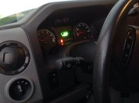 Picture of 2012 Ford E-Series Cargo E-150, interior