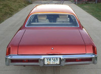 1969 Pontiac Grand Prix Picture Gallery