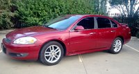 Picture of 2009 Chevrolet Impala LTZ, exterior