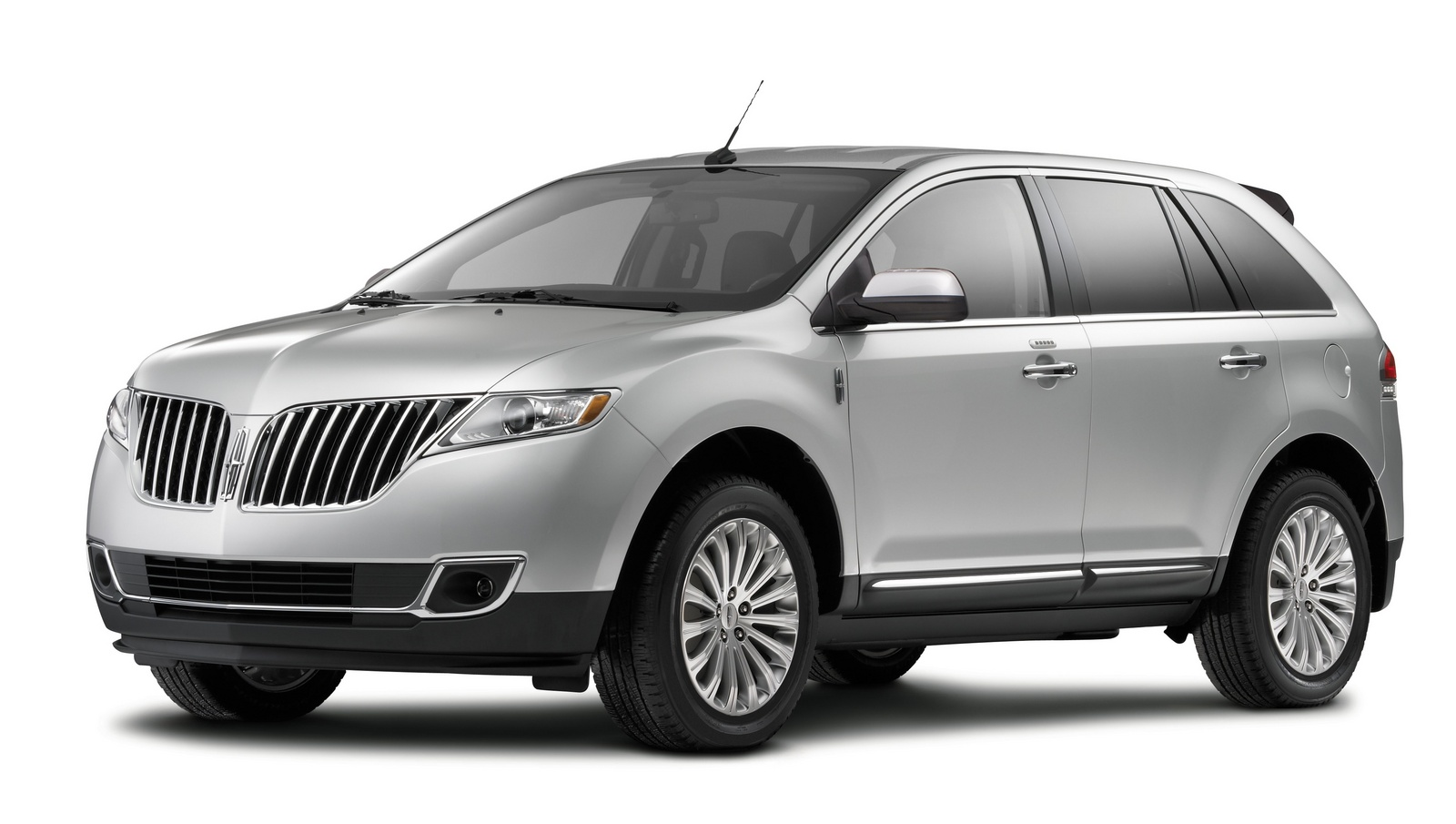 New 2014 / 2015 Lincoln MKX For Sale