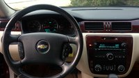 Picture of 2009 Chevrolet Impala LTZ, interior