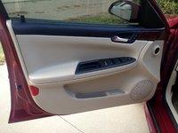 Picture of 2009 Chevrolet Impala LTZ, interior, gallery_worthy