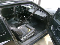 Picture of 1988 Mitsubishi Starion ESI 2+2 Turbo Hatchback, interior
