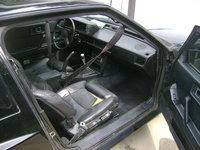 Picture of 1988 Mitsubishi Starion ESI 2+2 Turbo Hatchback, interior