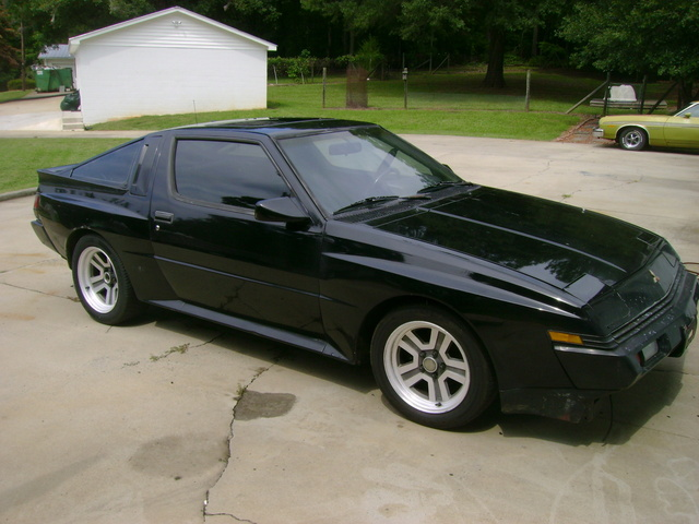 starion coupe va gsr mitsubishi htm christiansburg used ii for sale