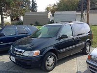 Picture of 2004 Chevrolet Venture Base Extended, exterior