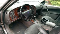 Picture of 2001 Saab 9-5 Base, interior