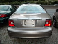 Picture of 2003 Mercury Sable GS, exterior