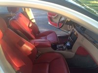 Picture of 2003 Mercedes-Benz S-Class S 500, interior