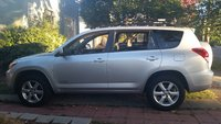 Picture of 2008 Toyota RAV4 Limited, exterior, gallery_worthy