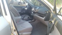Picture of 2008 Toyota RAV4 Limited, interior, gallery_worthy