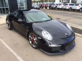Picture of 2014 Porsche 911 GT3