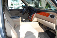 Picture of 2011 Chevrolet Avalanche LS, interior