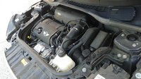 Picture of 2012 MINI Cooper Clubman John Cooper Works, engine