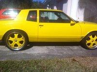Picture of 1986 Chevrolet Monte Carlo, exterior