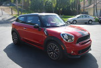 Picture of 2013 MINI Cooper Paceman John Cooper Works ALL4, exterior