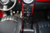 Picture of 2013 MINI Cooper Paceman John Cooper Works ALL4, interior