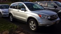 Picture of 2010 Honda CR-V EX-L AWD, exterior