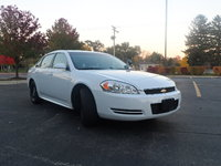 Picture of 2011 Chevrolet Impala Police, exterior, gallery_worthy