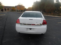 Picture of 2011 Chevrolet Impala Police FWD, exterior, gallery_worthy