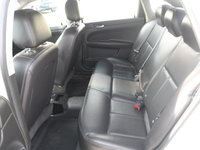 Picture of 2011 Chevrolet Impala Police, interior