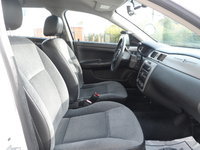 Picture of 2011 Chevrolet Impala Police, interior