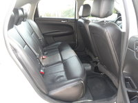 Picture of 2011 Chevrolet Impala Police, interior, gallery_worthy