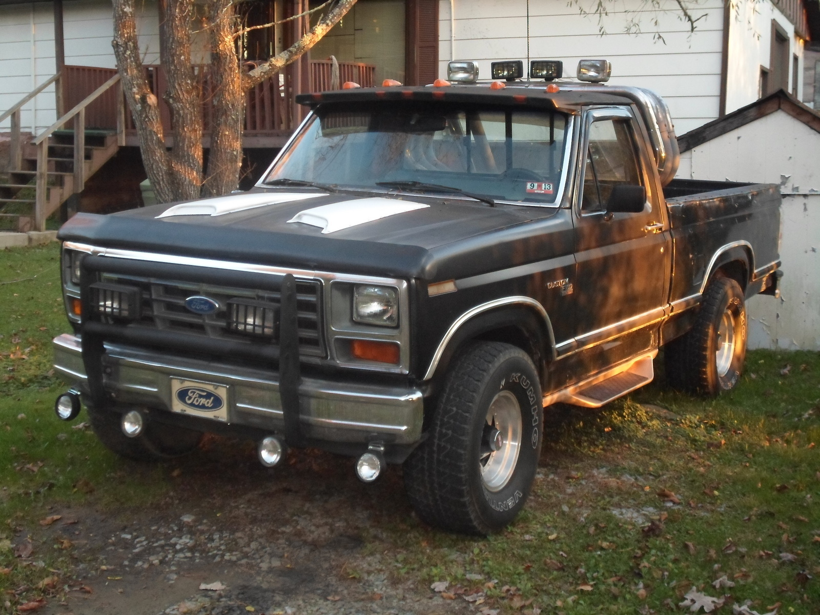1981 Ford F-150 - Overview - CarGurus