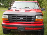Picture of 1992 Ford F-150 XL 4WD Stepside SB, exterior, gallery_worthy