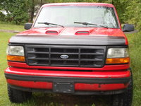 Picture of 1992 Ford F-150 XL 4WD Stepside SB, exterior