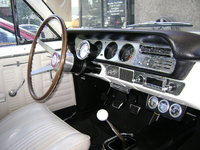 Picture of 1964 Pontiac GTO Coupe, interior