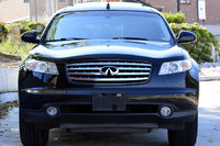 Picture of 2003 Infiniti FX45 AWD, exterior