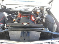 Picture of 1963 Chevrolet Impala, engine