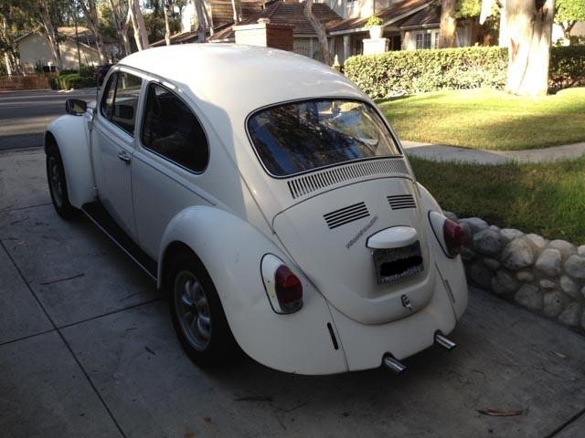 Picture of 1970 Volkswagen Beetle