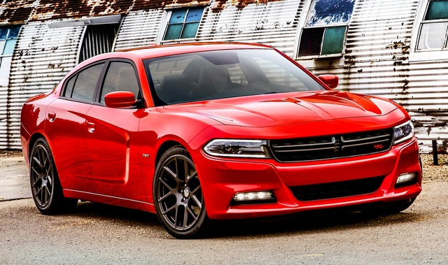 2015 Dodge Charger Overview Cargurus