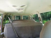 Picture of 2006 Ford E-350 XLT Passenger Van, interior