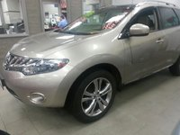 Picture of 2010 Nissan Murano LE AWD, exterior