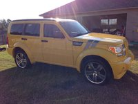 Picture of 2011 Dodge Nitro Detonator, exterior, gallery_worthy
