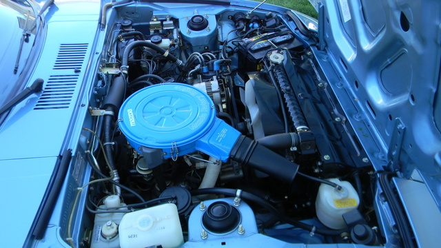 Picture of 1981 Mazda RX-7 GS, engine, gallery_worthy