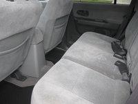 Picture of 2001 Mitsubishi Montero Sport XLS, interior