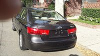 Picture of 2010 Hyundai Sonata SE, exterior, gallery_worthy