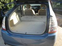 Picture of 2007 Toyota Prius Touring, interior