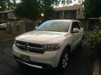 Picture of 2012 Dodge Durango Crew, exterior