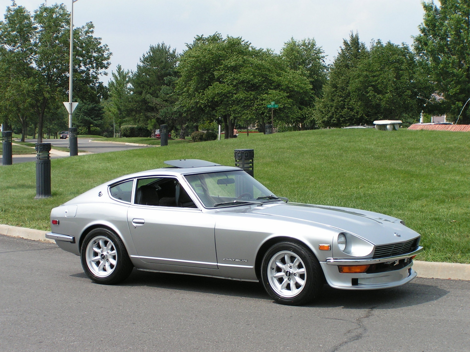 1973 datsun 240z overview cargurus. Black Bedroom Furniture Sets. Home Design Ideas