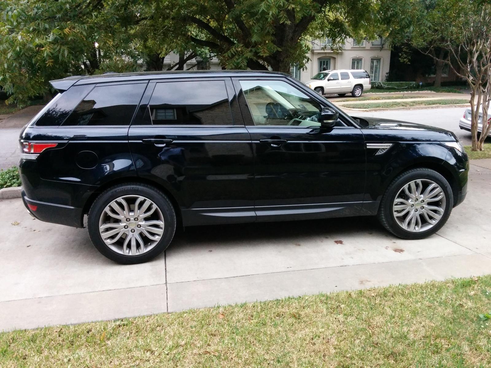 2014 Range Rover Sport for Sale – Drivins