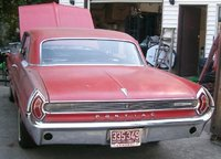 Picture of 1962 Pontiac Grand Prix, exterior