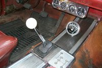 Picture of 1962 Pontiac Grand Prix, interior