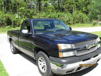 Picture of 2005 Chevrolet Silverado 1500 Work Truck Long Bed 2WD, exterior